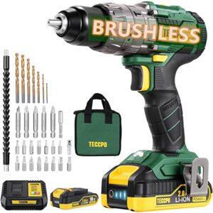 TECCPO TDHD02P Brushless