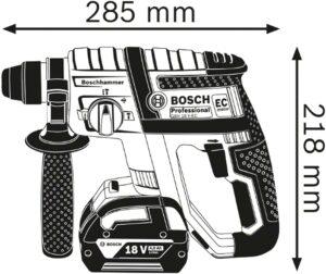 perceuse visseuse Bosch
